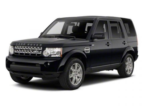 Used Land Rover >> Pre Owned 2010 Land Rover Lr4 Hse Sport Utility In Greenvale U21214